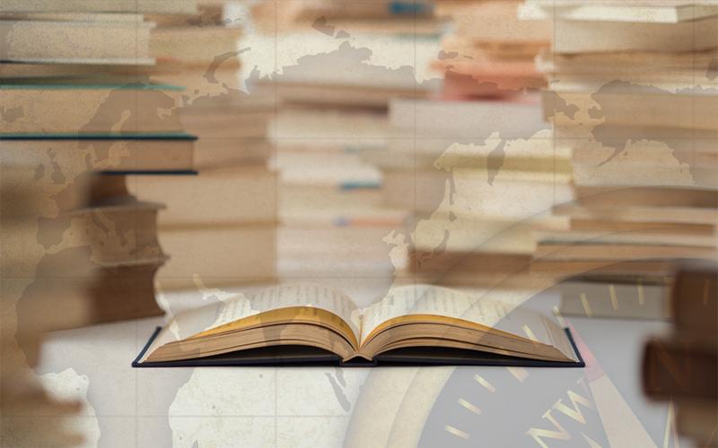 起業という冒険の旅のガイドブック